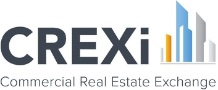 Real Estate Professional Services is associated with CREXi, the Commercial Real Estate Exchange