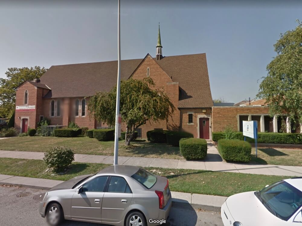 Immanuel Lutheran Church - 13031 Chandler Park Drive, Detroit, Michigan 48213 | Real Estate Professional Services