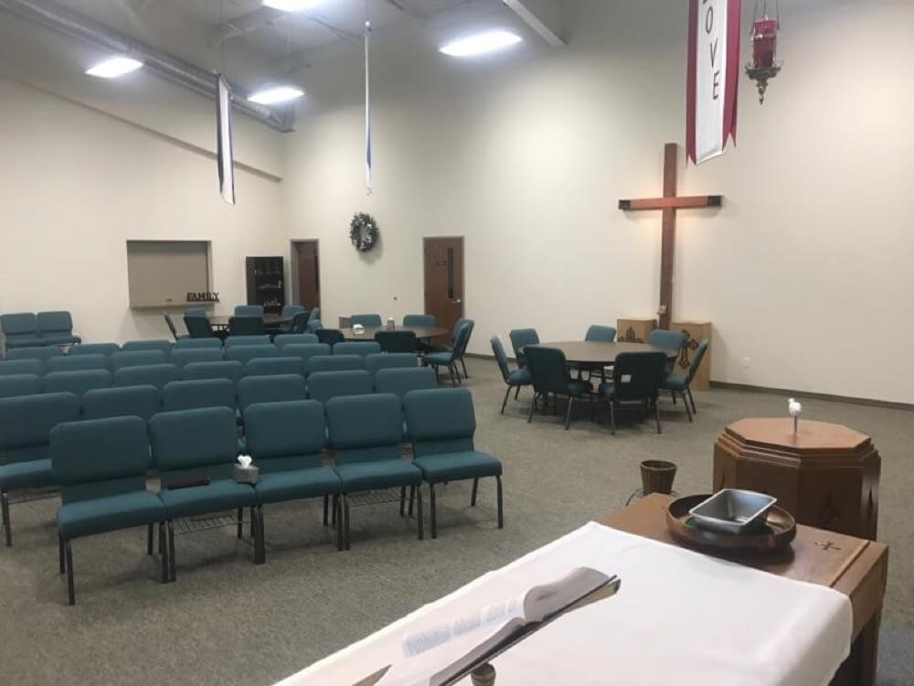 Family of Christ Lutheran Church | Real Estate Professional Services
