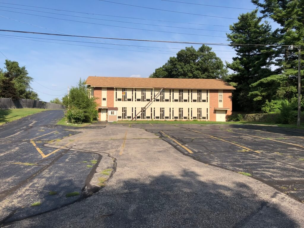 Former Elizabeth Lake Rd Church of Christ | Real Estate Professional Services