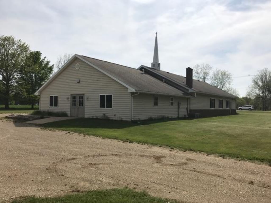 Prince of Peace Lutheran Church - 295 N Ray Quincy Rd, Quincy, Michigan 49082 | Real Estate Professional Services