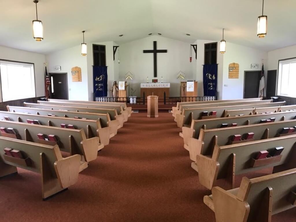 Prince of Peace Lutheran Church | Real Estate Professional Services