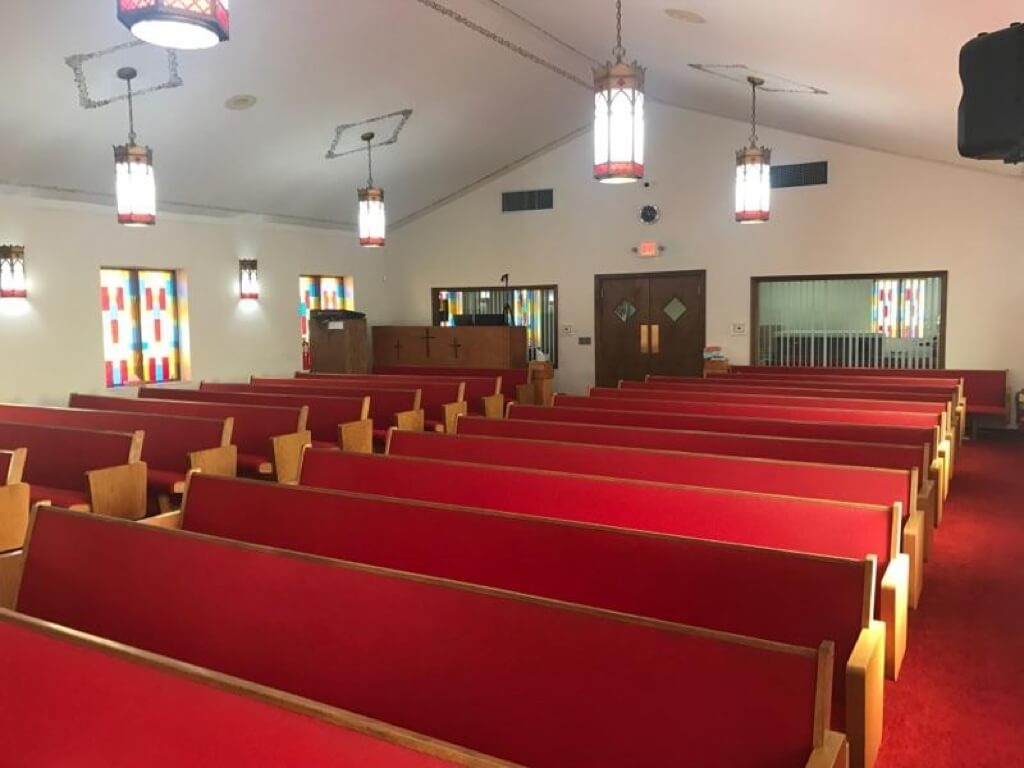 Nehemiah's Temple of the Apostolic Faith Church | Real Estate Professional Services
