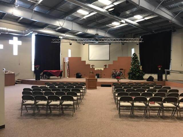 Pleasant Valley Baptist Church | Real Estate Professional Services