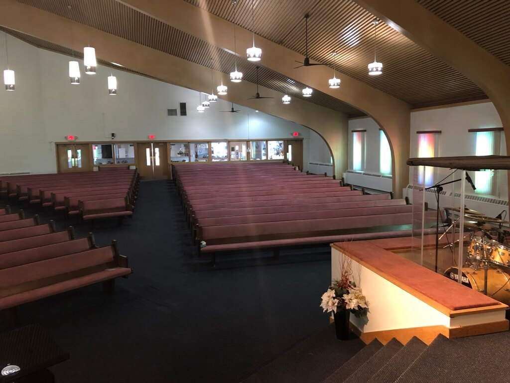 Evangel Christian Church | Real Estate Professional Services