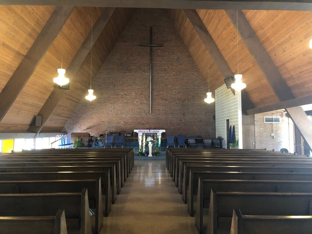 Christ Missionary Baptist Church | Real Estate Professional Services