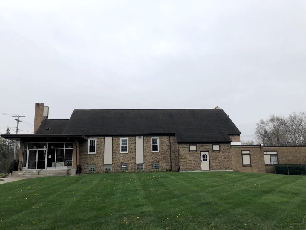 First Baptist Church of Livonia - 1102 Oak St, Wyandotte, Michigan 48192 | Real Estate Professional Services