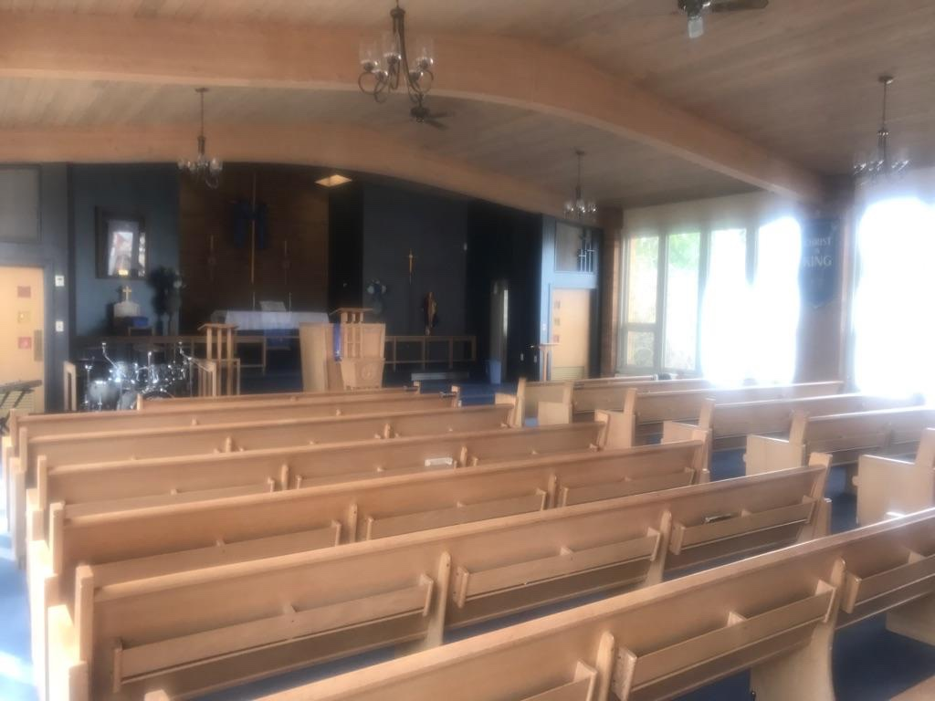Saints Tabernacle Christian Church | Real Estate Professional Services