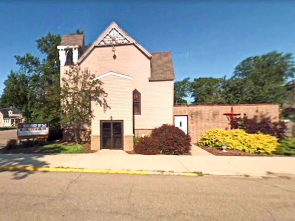 Carsonville Assembly of God - 96 S Main St, Carsonville, Michigan 48419 | Real Estate Professional Services