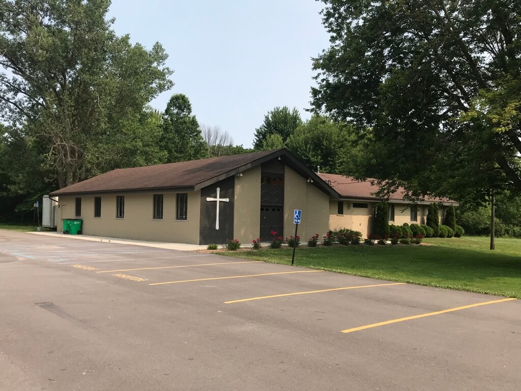 Life Christian Church - 7487 Swan Creek Rd, Fair Haven, MI 48023 | Real Estate Professional Services