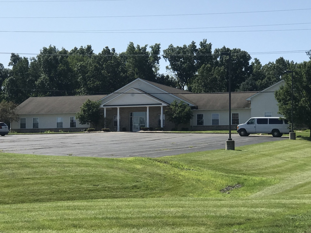 Life Christian Church - 5202 E. Highland Rd, Howell, MI, 48843, Howell, Michigan 48843 | Real Estate Professional Services