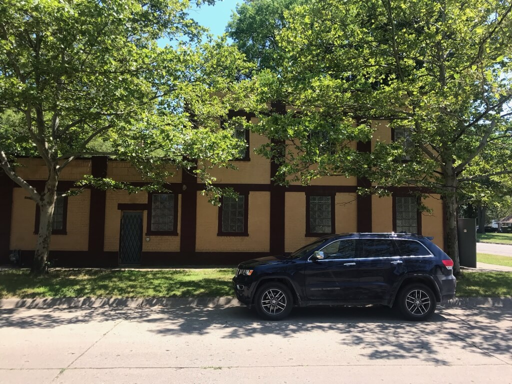 2500 Sq Ft Former Church Building | Real Estate Professional Services