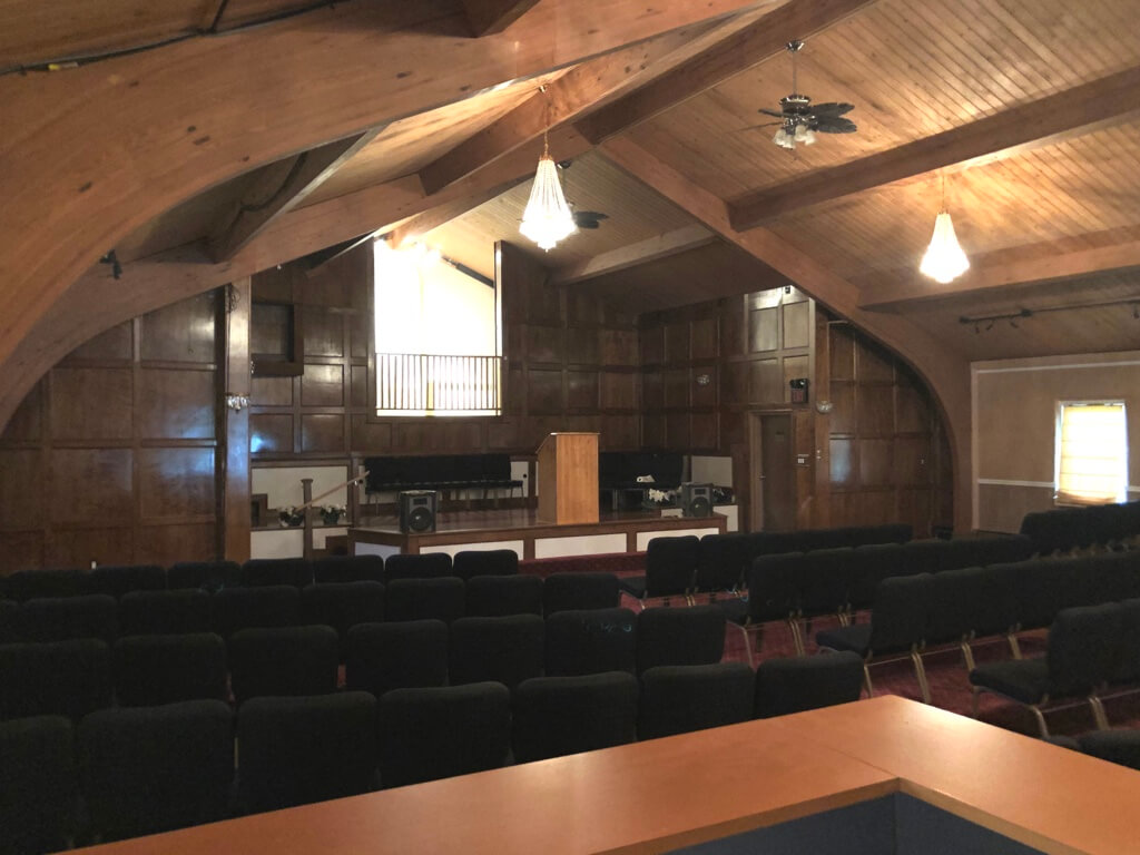 Former Lighthouse Worship Center | Real Estate Professional Services