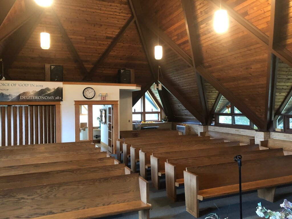 Great Lakes City Classic Reformed Church | Real Estate Professional Services