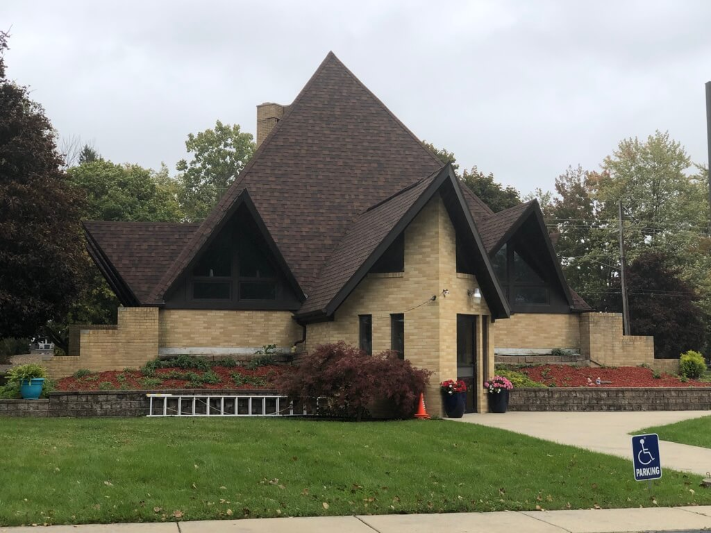 Great Lakes City Classic Reformed Church - 31340 Olmstead Rd, Rockwood, Michigan 48173 | Real Estate Professional Services