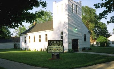 City of Refuge Church - 18923 McCormick, Detroit, Michigan 48224 | Real Estate Professional Services