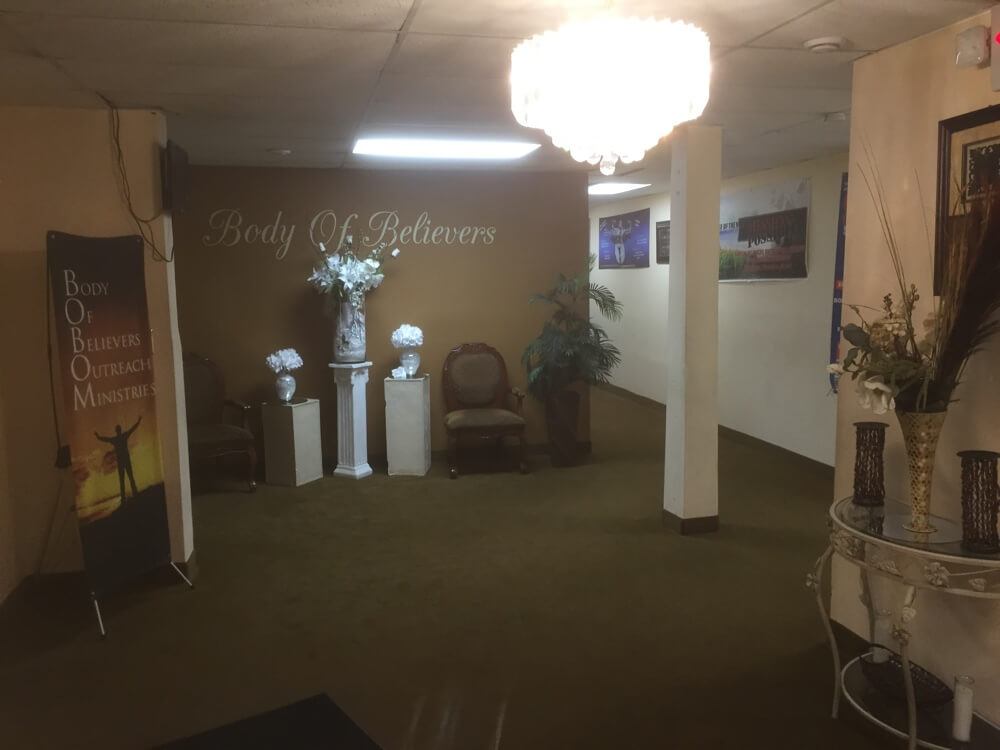 Body of Believers Outreach Ministries | Real Estate Professional Services