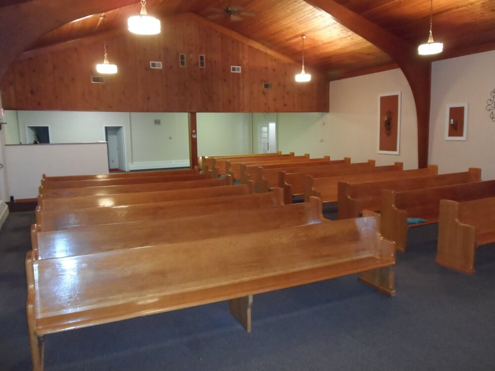 Former Lighthouse Christian Fellowship Outreach Ministries | Real Estate Professional Services