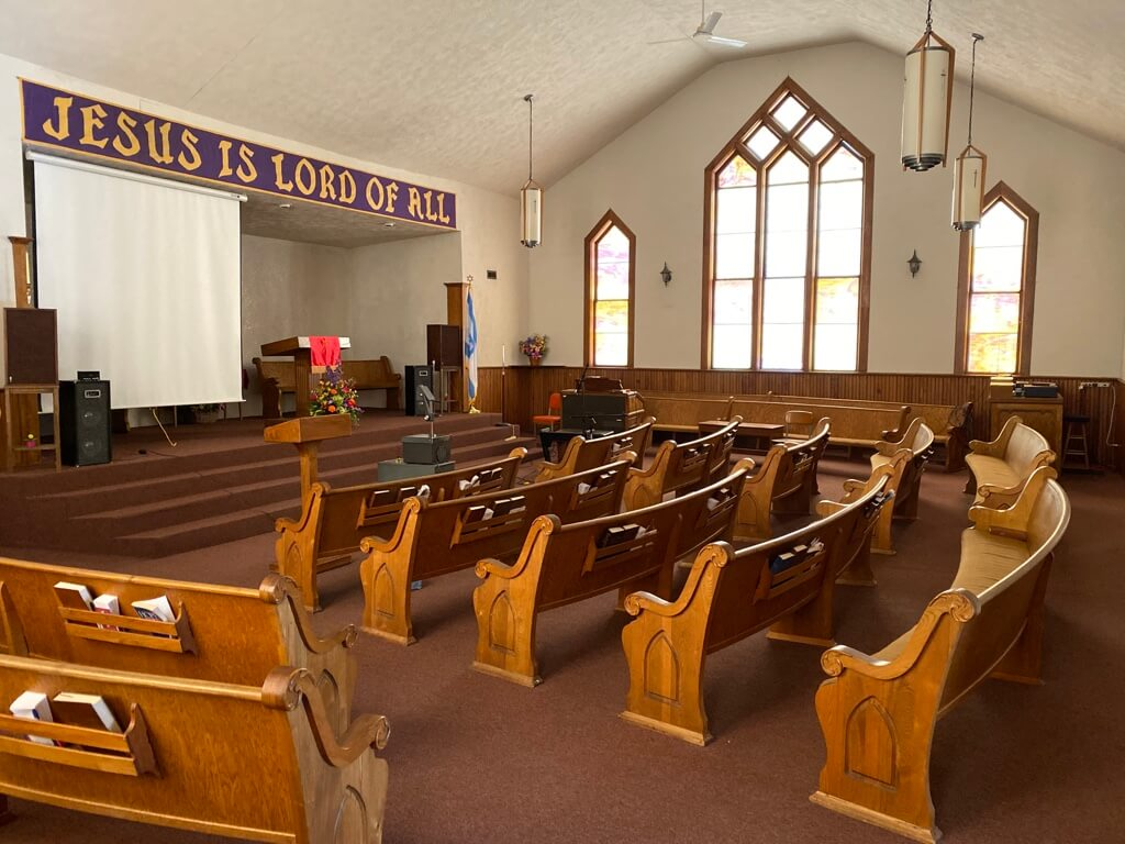 Chippewa Hills Assembly of God | Real Estate Professional Services