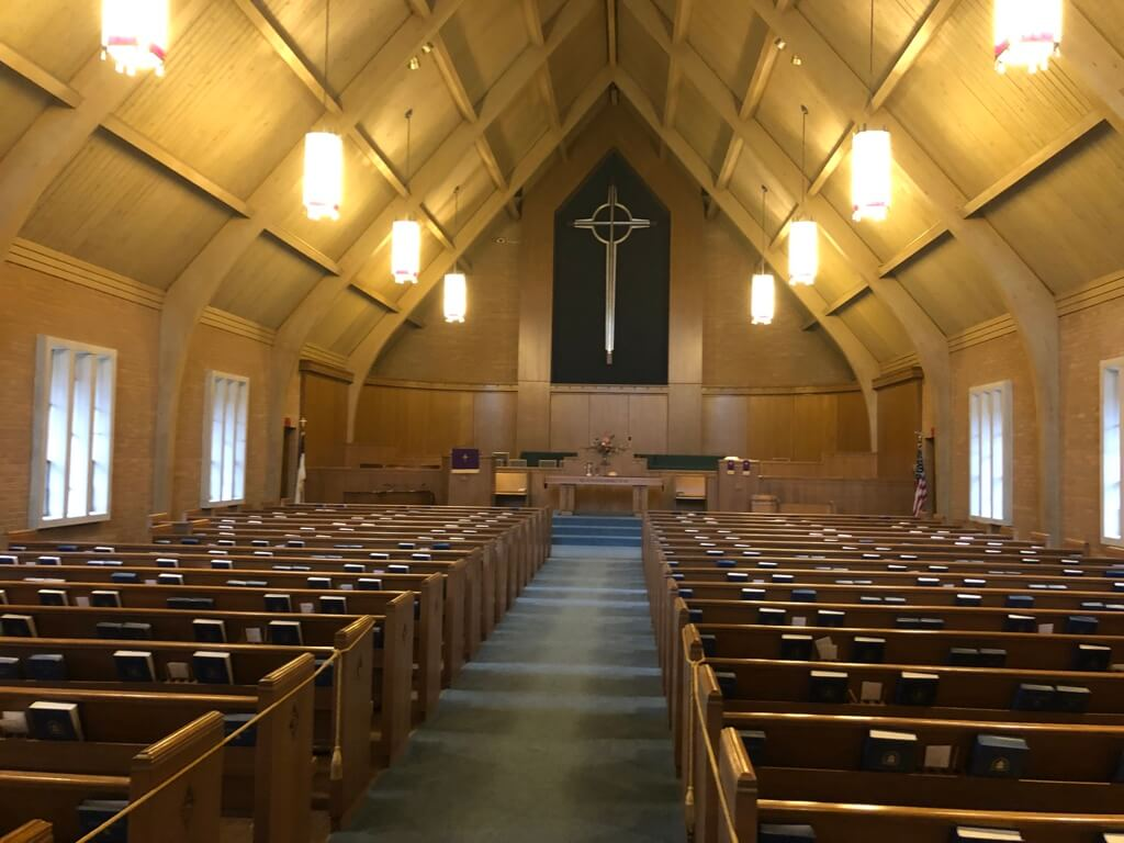 Covenant Presbyterian Church | Real Estate Professional Services