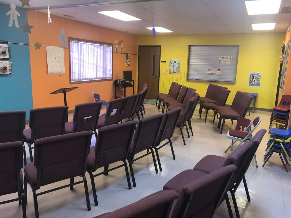 South Lyon Church of Christ / Lease for Day Care | Real Estate Professional Services