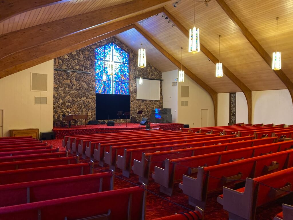 Cornerstone Family Worship Center | Real Estate Professional Services