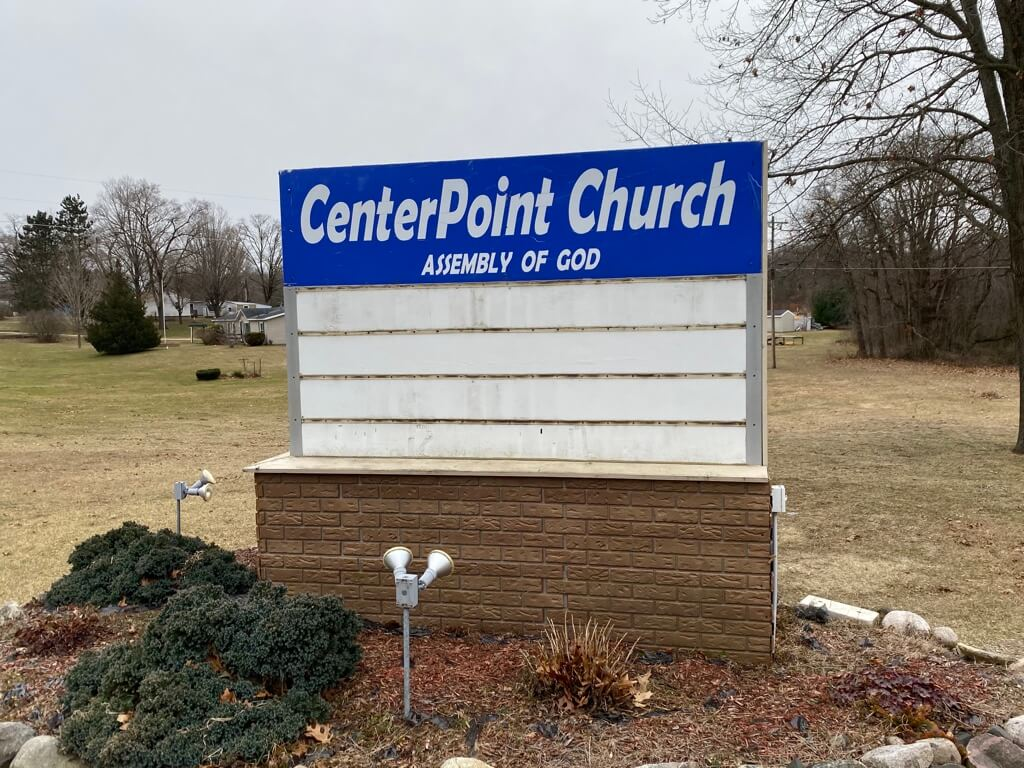Centerpoint Church | Real Estate Professional Services