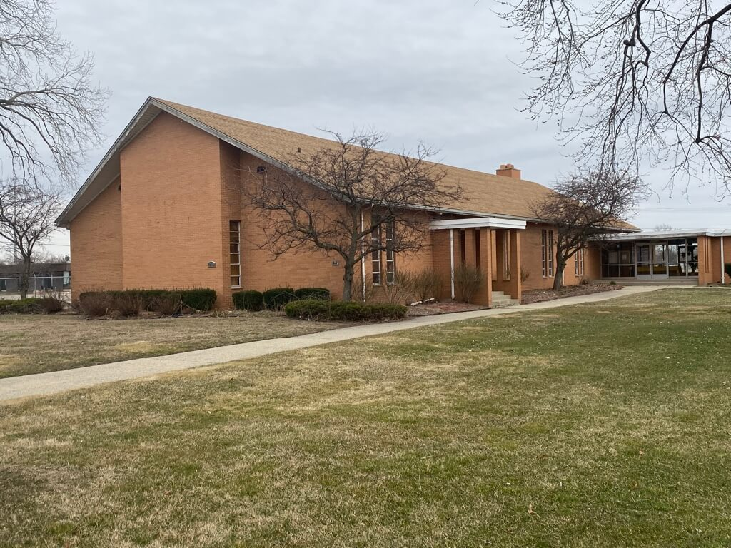 Bethlehem Temple of Praise - 3789 Venoy St, Wayne, Michigan 48184 | Real Estate Professional Services