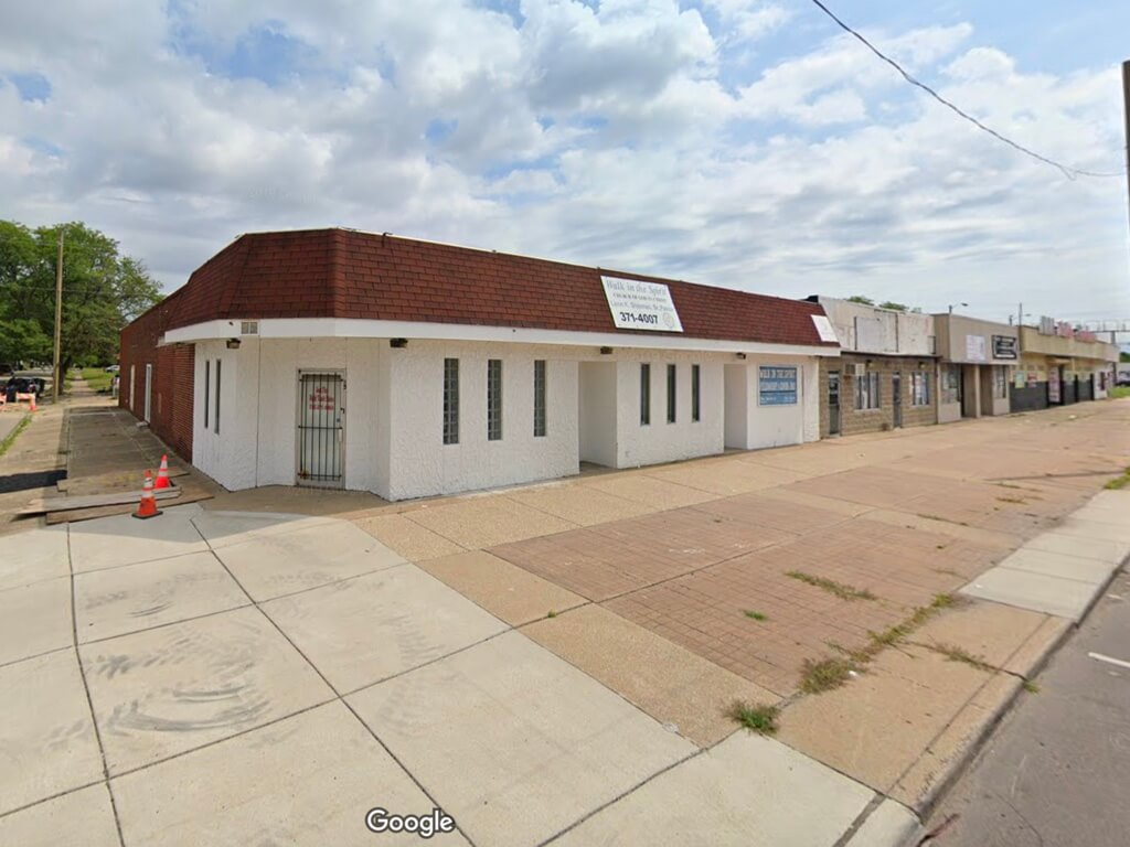 Day Care/Church/Food Pantry/Hair Salon - 11648 - 11632 Whittier, Detroit, Michigan 48224 | Real Estate Professional Services