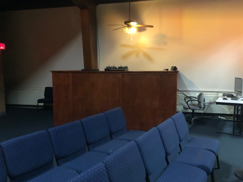 New Beginnings Community Church | Real Estate Professional Services