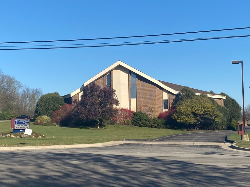Living Word Lutheran Church | Real Estate Professional Services