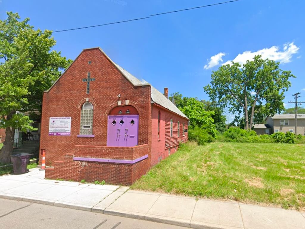 Affirming Love Ministries - 9550 Oakland Ave, Detroit, Michigan 48211 | Real Estate Professional Services