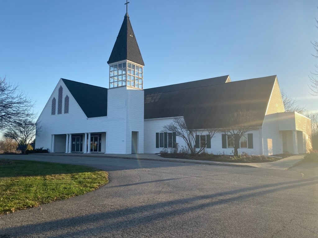 Redeemer Covenant Church - 6951 Hanna Lake Rd, Caledonia, Michigan 49316 | Real Estate Professional Services