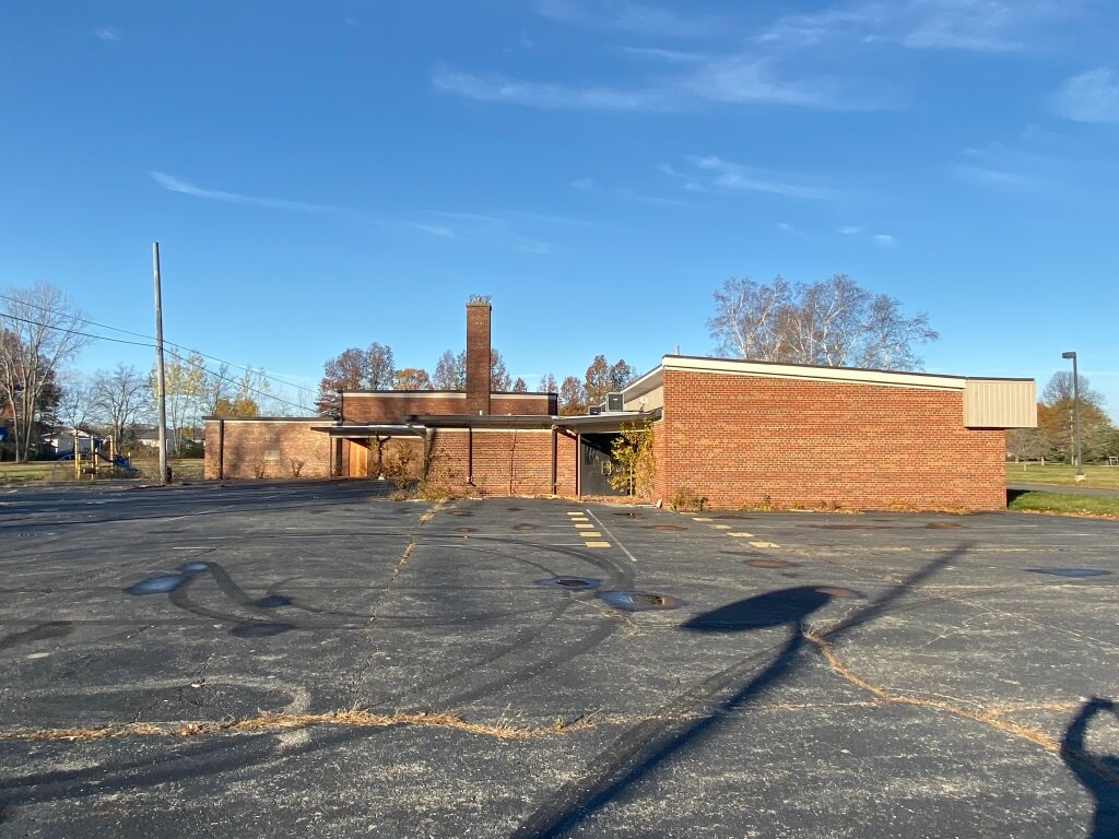 Former Fair Haven Elementary School - 8361 Broadbridge Rd, Ira Twp, Michigan 48023 | Real Estate Professional Services