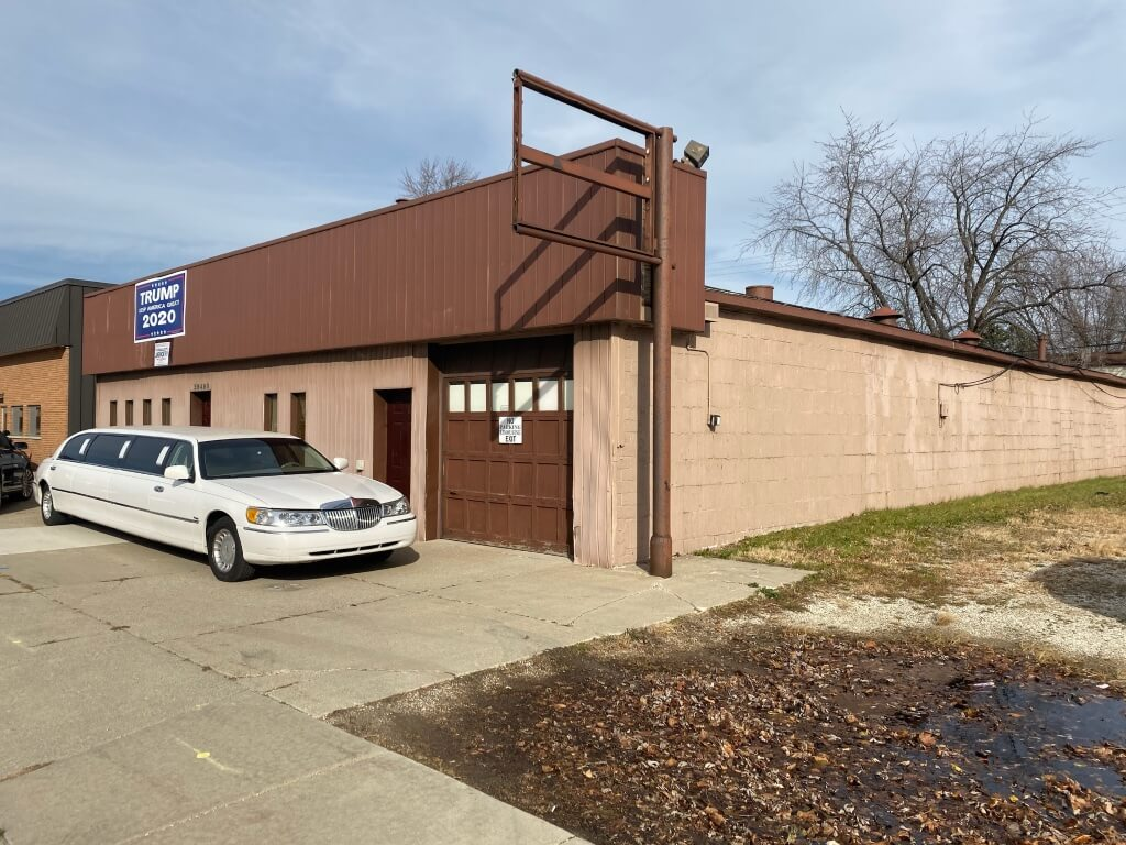 Commercial Building - 28490 Utica Rd, Roseville, Michigan 48066 | Real Estate Professional Services