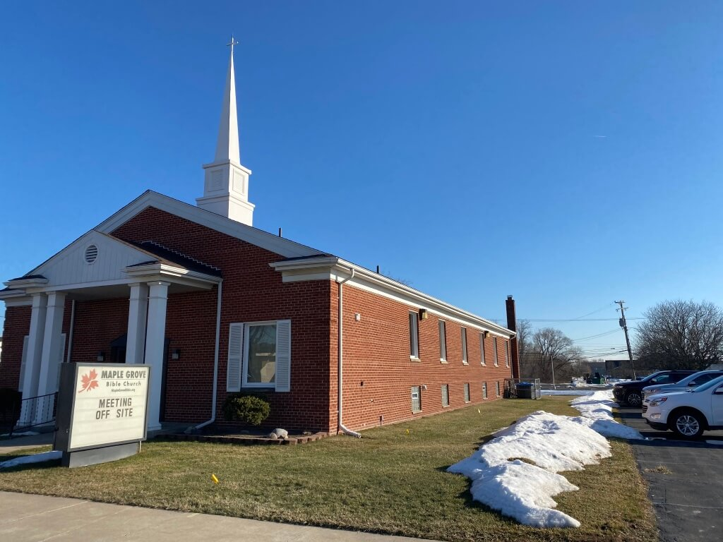 Fifteen Mile Road Baptist Church | Real Estate Professional Services