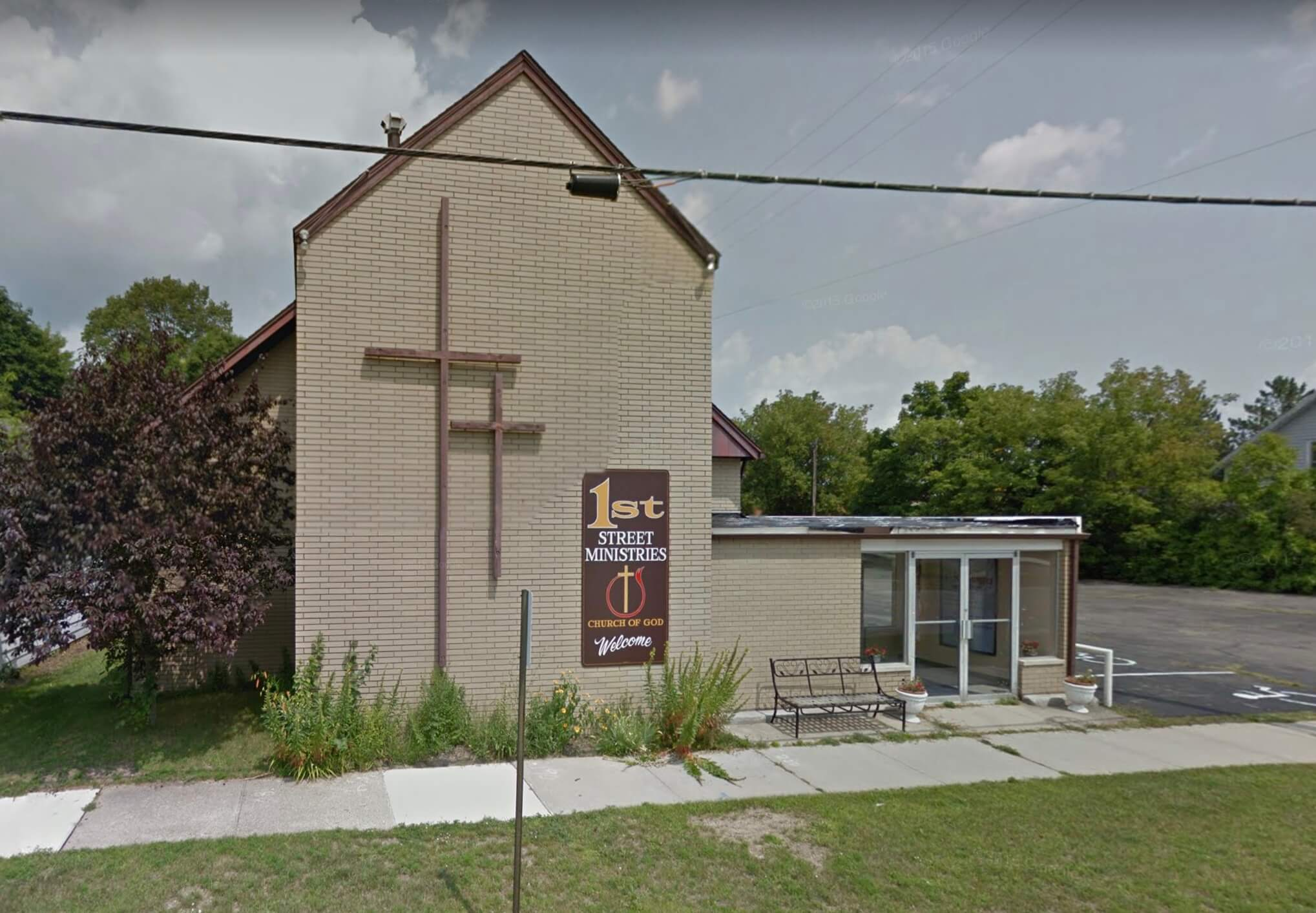 First Street Ministries Church Of God - 100 W 1st St, Gladwin, Michigan 48624 | Real Estate Professional Services