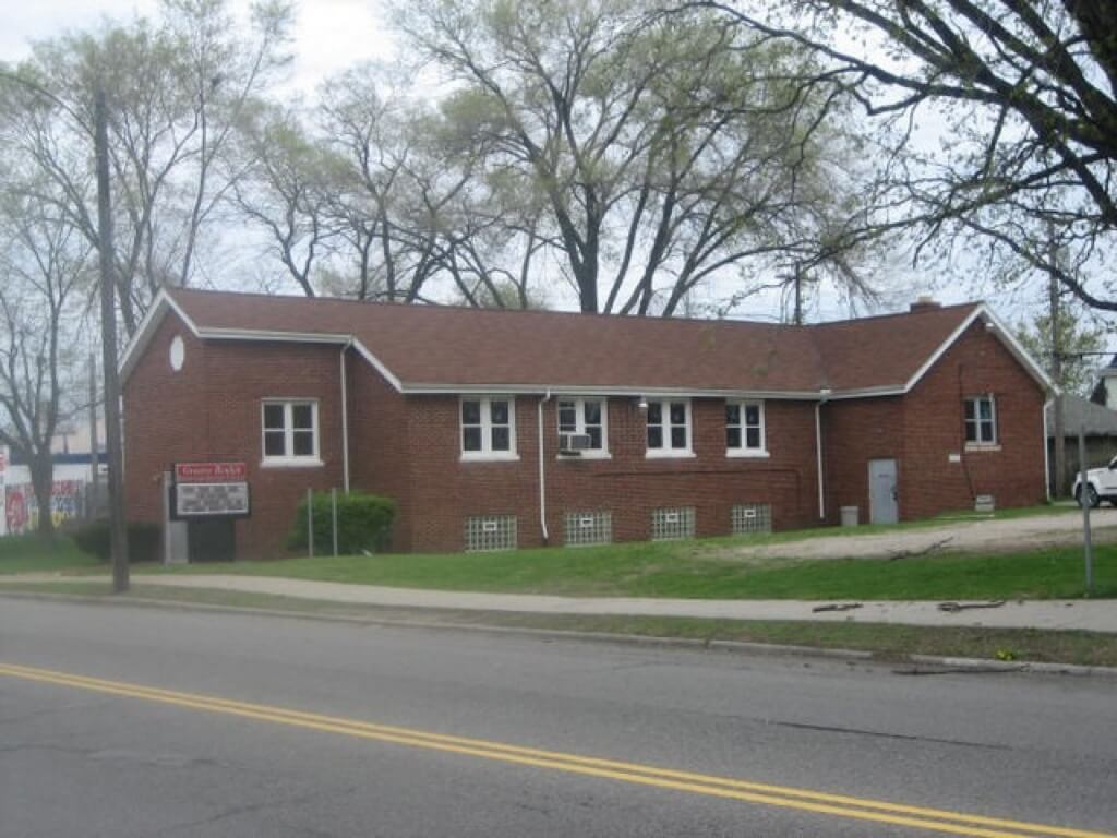 Gospel Tabernacle, Inc - 20520 Wyoming Ave, Detroit, Michigan 48235 | Real Estate Professional Services