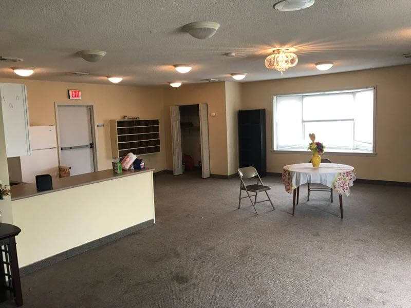 2,715 Square Foot Multi-Use Building | Real Estate Professional Services