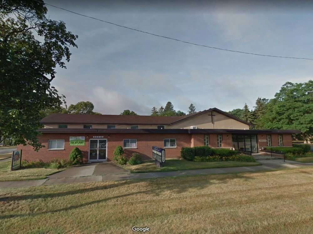 Church & Day Care Facility - 33015 7 Mile Rd, Livonia, Michigan 48152 | Real Estate Professional Services